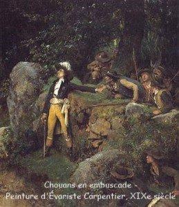 Embuscade_de_Chouans