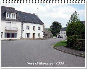 Le bourg2008