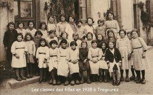 filles 1938